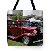 What Suv Tote Bag