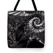 What Tangled Webs We Weave Tote Bag