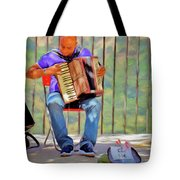 What's That Tune? Tote Bag