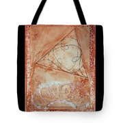 What Time Is It In Emeralda? Tote Bag
