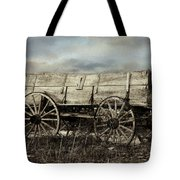 What Was Once Needed Tote Bag