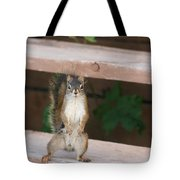 What You Lookin At Tote Bag
