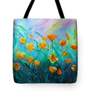 What'a Up Buttercup? Tote Bag