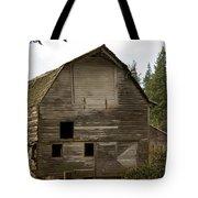 Whatcom Barn_mg_0808-edit- Tote Bag