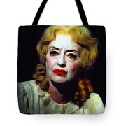 Whatever Happened To..... Tote Bag