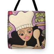 What's Cookin Tote Bag
