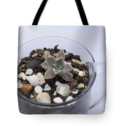 Whats In Your Cup ? Tote Bag