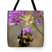 What's The Buzz Tote Bag