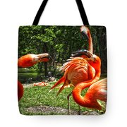 Whats The Fuss Tote Bag