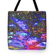Whatwoods Tree Tote Bag