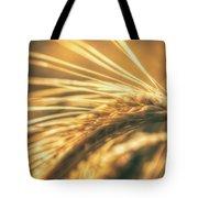 Wheat Ear Tote Bag