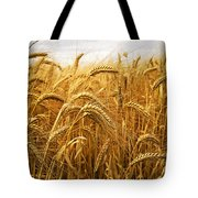 Wheat Tote Bag