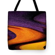 Wheat Field, Palouse Tote Bag