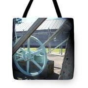 Wheel Of Economy Tote Bag