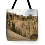 Wheeler Geological Area Is A Unique Tote Bag