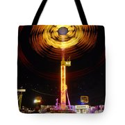 Wheels Of Wonder Tote Bag