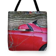 When A Tree Falls - 2 Tote Bag