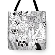 When Anything Is Possible Aka Imagine 1 Tote Bag