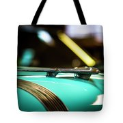 When Cars Were Cool Tote Bag