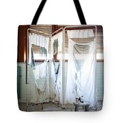 When First Aid Comes To Late - Urban Exploration Tote Bag