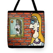 When I Come Back, Would You Marry Me? - A Mon Retour, Voulez-vous Me Marier? Tote Bag