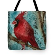 When I Get To Where I'm Going ... Tote Bag