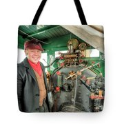 When I Grow Up... Tote Bag