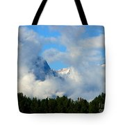 When Im Gone Tote Bag