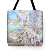 When I'm Sixty-four Tote Bag