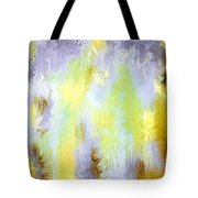 When I Am With You Tote Bag