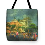 When In Rome 52 - Lasting Impression Tote Bag