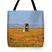 When Nature Calls Tote Bag