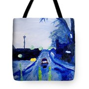 When Sonny Gets Blue Tote Bag by Kevin Croitz