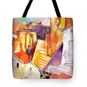 When The Cat Is Away The Mice Will Dance Tote Bag