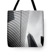 When We Strived Tote Bag