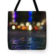 When Will My Reflection Show Who I Am Inside? Tote Bag