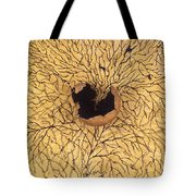 When Your World Is Falling Apart Tote Bag