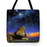 Where Are My Brothers 2 William Schimmel Tote Bag