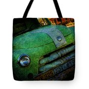 Where Are The Good Old Days Gone Tote Bag