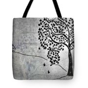 Where Do The Children Play Tote Bag