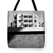 Where Does It Come From  Tote Bag