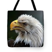 Where Eagles Dare 3 Tote Bag