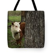 Where Has Everyone Gone? Tote Bag
