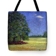 Where Have All The Cows Gone Tote Bag