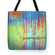 Where Have All The Trees Gone? Tote Bag