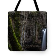 Where It All Starts Tote Bag