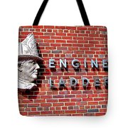 Where It Started Tote Bag