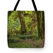 Where The Leprechauns Roam Tote Bag