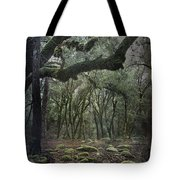 Where The Wild Hearts Roam Tote Bag