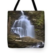 Where Waters Flow Tote Bag